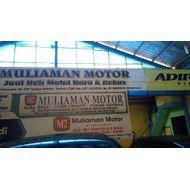 Muliaman Motor