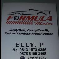 Formula tribik