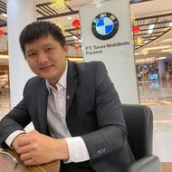 Yohanes  BMW Market ID