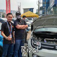 Rizal Suzuki