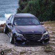 Mercedes Benz MT Haryono