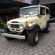 KW Motor