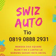 Swiz Auto Car