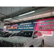 Jakarta Used Car
