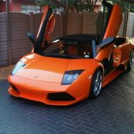 Belline auto car