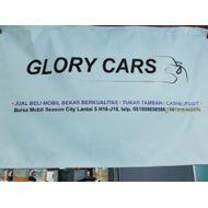 Glory Cars