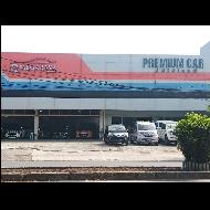 Omega Jaya Premium Car Autoland