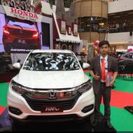 Honda Ahmad Yani