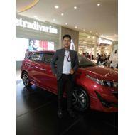 Ahmad Toyota Astra