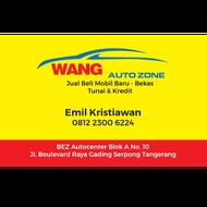 Wang Auto Zone
