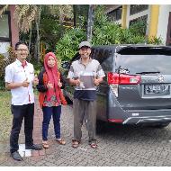 Liek Motor Toyota Indrapura
