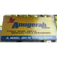 Anugerah Motor Ngagel
