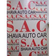Shava Auto Car