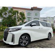 AUTO HIGH  Bintaro Tangerang