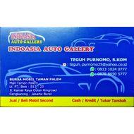 indoasia auto gallery