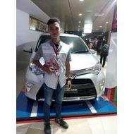 Muhammad Irfan Lubis