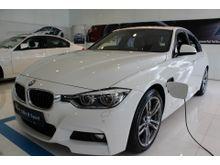 2017 BMW 330e 2.0 M Sport Sedan -- READY TO DRIVE --