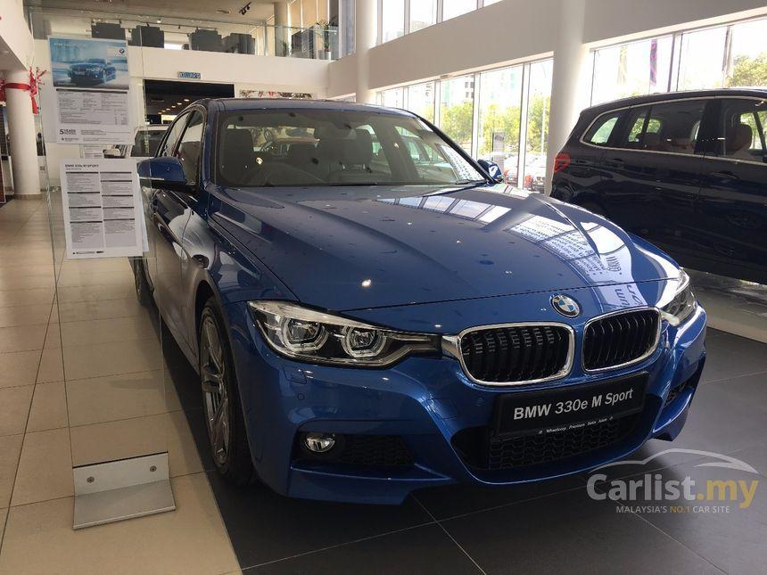 Bmw Series Malaysia New Cars Gallery - Bmw 3 series sedan price