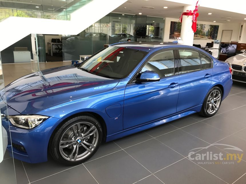 bmw 330e 2017 m sport 2 0 in selangor automatic sedan others for rm 240 000 3486588. Black Bedroom Furniture Sets. Home Design Ideas