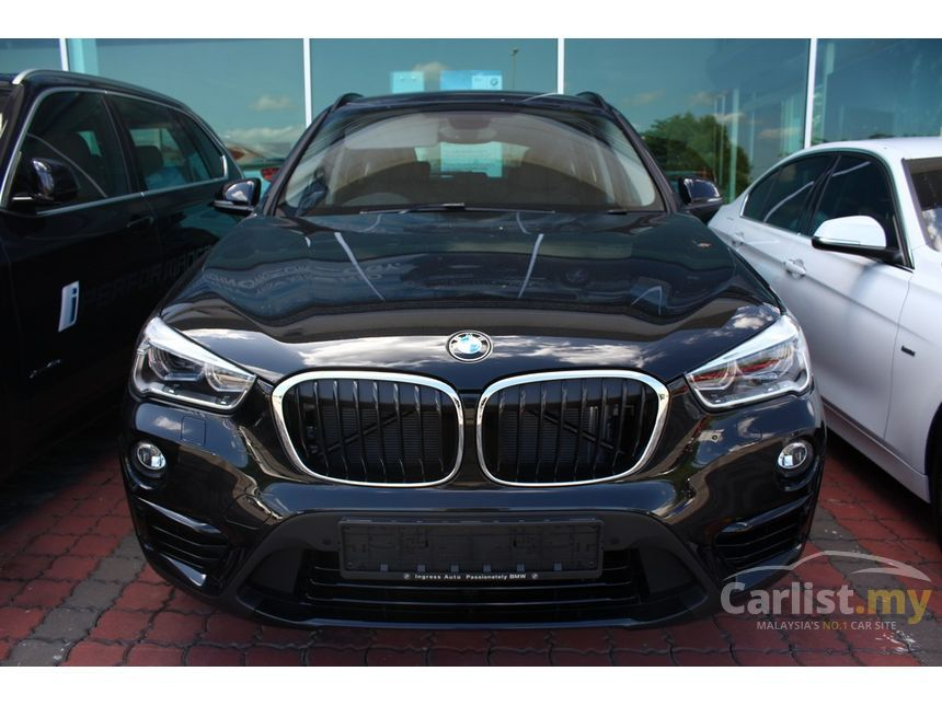 bmw x1 2017 sdrive20i sport line 2 0 in selangor automatic suv black for rm 226 000 3504820. Black Bedroom Furniture Sets. Home Design Ideas