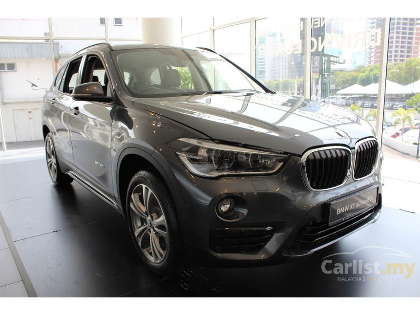 Bmw Sport Line In Selangor Automatic Suv