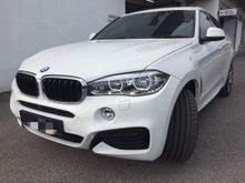 BEST DEAL and SERVICE 2017 BMW X6 3.0 xDrive35i SUV