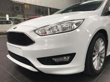[0 DPayment + Cash Back RMx,xxx] 2016 Ford Focus 1.5 Ecoboost Trend