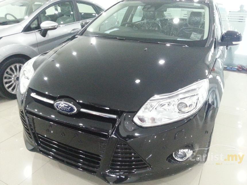 2014 Ford Focus Warranty >> Ford Focus Sport Plus 2015 Rebate 8k Free 3 Years Service 5 Years Warranty