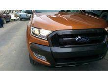 [CASH REBATE -RMX,XXX] 2016 Ford Ranger 3.2 Wildtrak