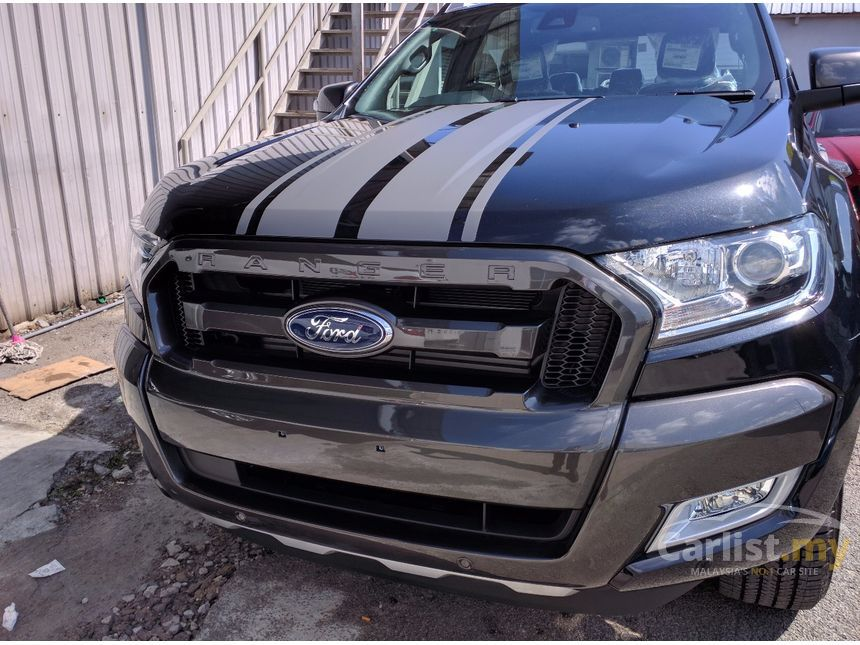 ford ranger 2017 wildtrak high rider 3 2 in selangor automatic pickup truck black for rm 141 888. Black Bedroom Furniture Sets. Home Design Ideas