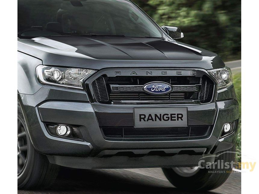 ford ranger 2017 xlt fx4 2 2 in selangor automatic pickup truck grey for rm 119 888 3811463. Black Bedroom Furniture Sets. Home Design Ideas