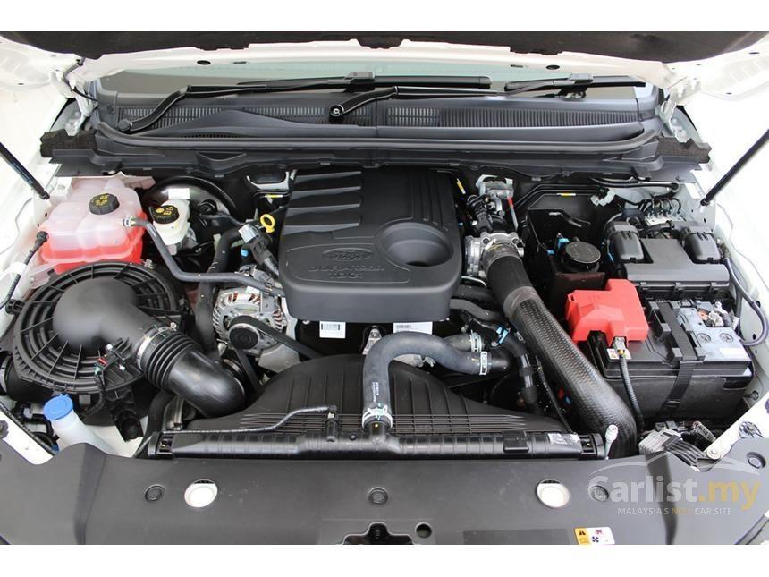 Ford ranger 2016 xlt high rider 2 2 in kuala lumpur Ford motor rebates