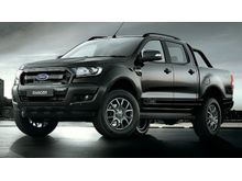 2017 Ford Ranger 2.2 XLT ( A ) HIGHEST Rebate IN THE TOWN