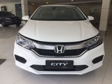 OFFERS ONLY BEST PRICE + SERVICE + EXTRA FREE GIFTS New Facelift 2017 Honda City 1.5 (A) PALING MURAH