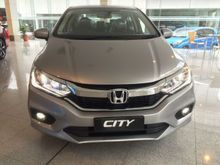 2017 New facelift Honda City 1.5 S Sedan cash RM5xxx