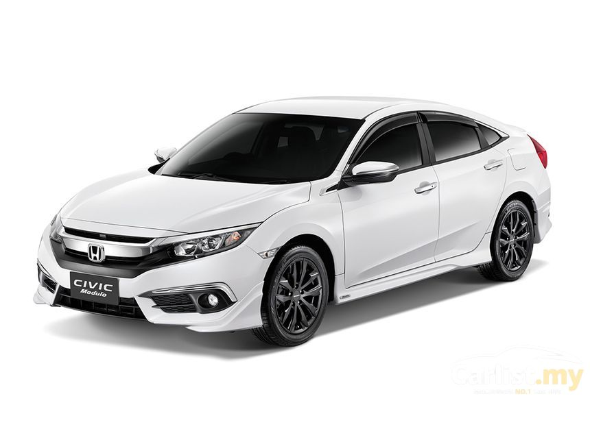 Honda civic new car price in malaysia 10