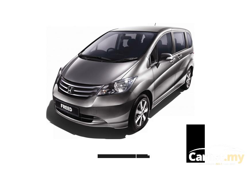 Honda Freed 2014 E I Vtec 15 In Sarawak Automatic Mpv Others For Rm