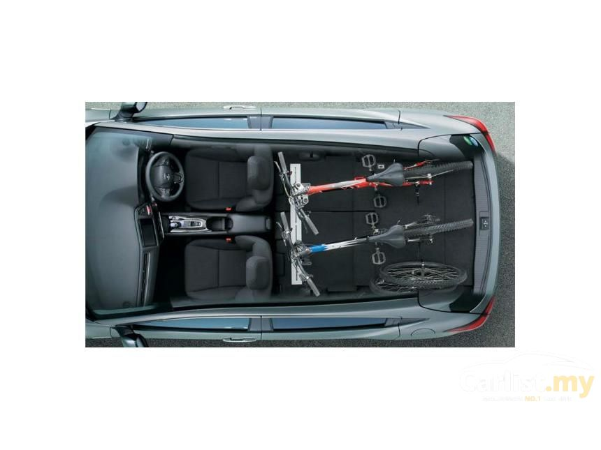 2016 Honda HR-V i-VTEC SUV