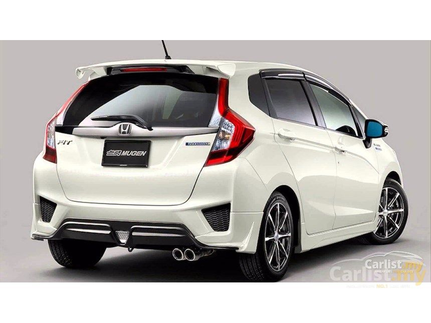 Honda Jazz Best Price New Cars
