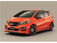 2017 Honda Jazz (A) -- CR RM9888 + SEE TO BELIEVE --