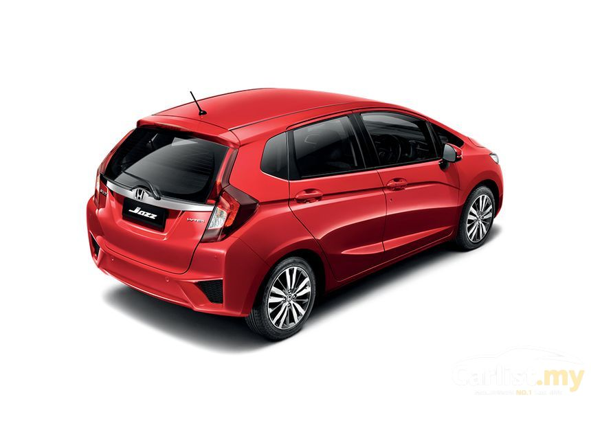Honda jazz 2017 s i vtec 1 5 in selangor automatic for Honda car app