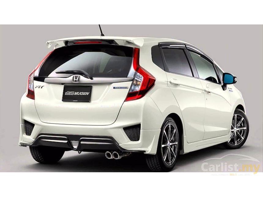 Honda new car model in malaysia 2016 16
