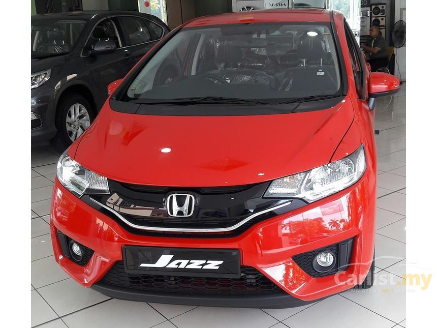 honda jazz 2017 v 1 5 in kuala lumpur automatic hatchback others for rm 67 100 3431592. Black Bedroom Furniture Sets. Home Design Ideas
