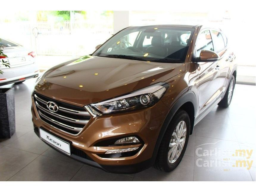 hyundai tucson 2017 executive 2 0 in terengganu automatic. Black Bedroom Furniture Sets. Home Design Ideas