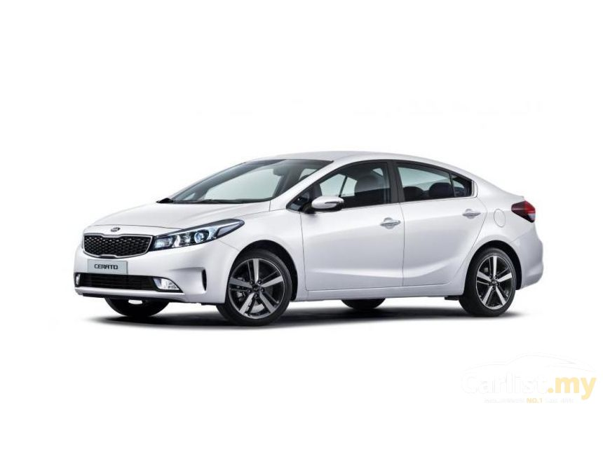 kia cerato 2017 k3 1 6 in kuala lumpur automatic sedan white for rm 104 388 3481144. Black Bedroom Furniture Sets. Home Design Ideas