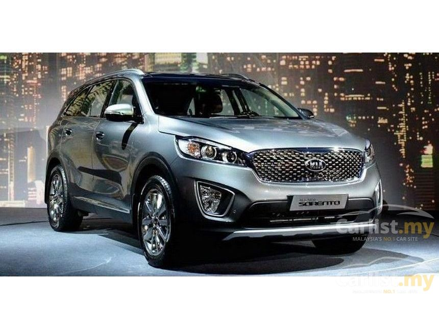 kia sorento 2017 crdi ls 2 2 in penang automatic suv others for rm 139 888 3793783. Black Bedroom Furniture Sets. Home Design Ideas