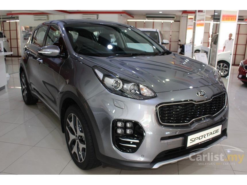 kia sportage 2017 gt line 2 0 in selangor automatic suv grey for rm 132 888 3838369. Black Bedroom Furniture Sets. Home Design Ideas
