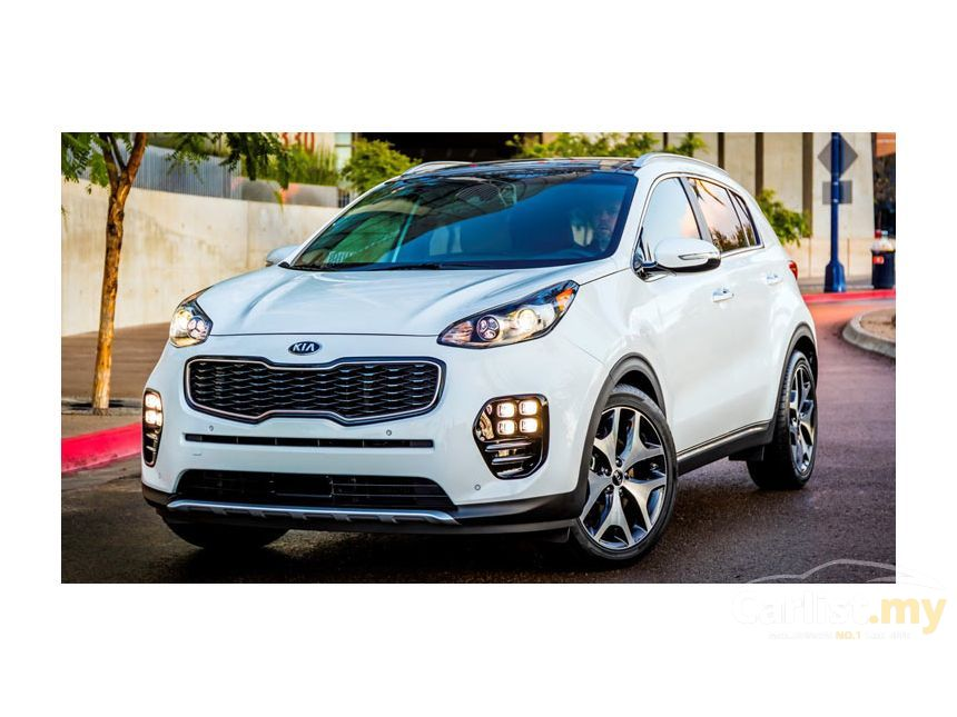 kia sportage 2017 gt line 2 0 in kuala lumpur automatic suv white for rm 142 988 3494593. Black Bedroom Furniture Sets. Home Design Ideas