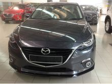 CALL FOR BEST PRICE NOW $$ 2017 Mazda 3 2.0 SKYACTIV-G Sedan