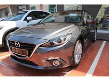 NETT ON THE ROAD PRICE 2016 Mazda 3 Skyactive-G Sedan 2.0 (A) Full Loan --clearance stock--